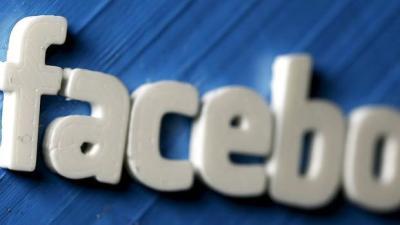Meld din skole til eventen på Facebook