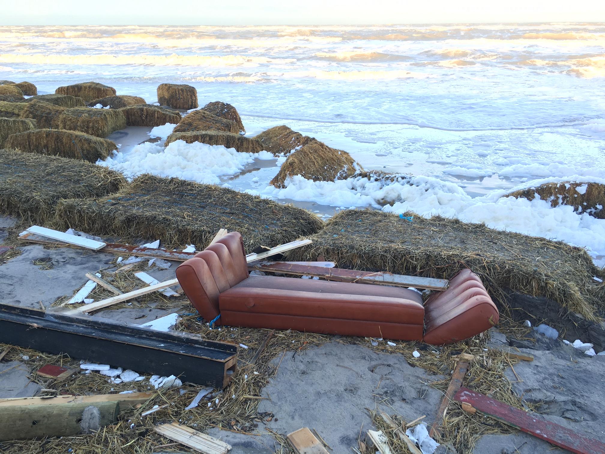 Nørlev strand kystsikring 5