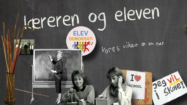 Lærere og elever