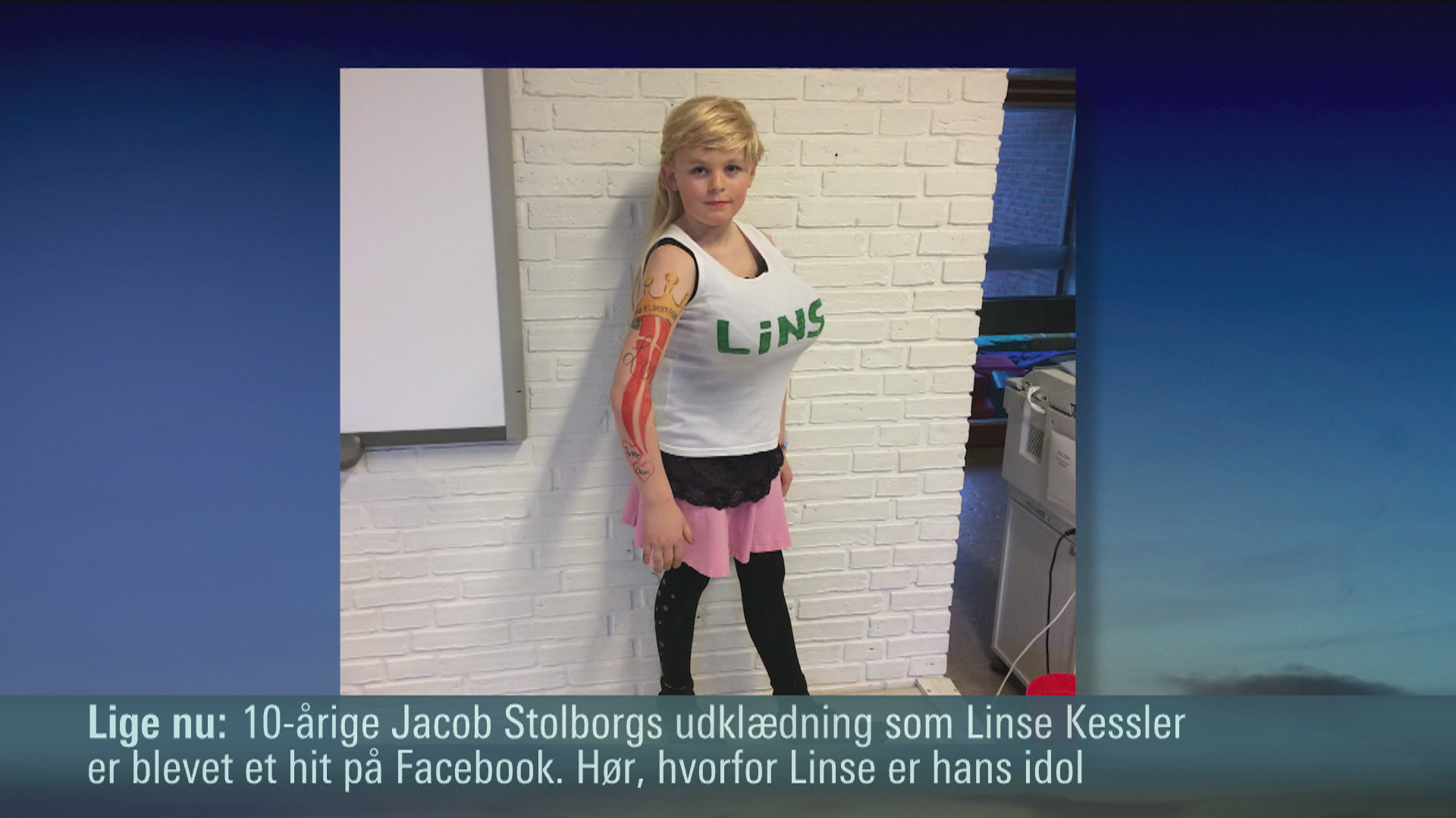 Jacob Stolborg