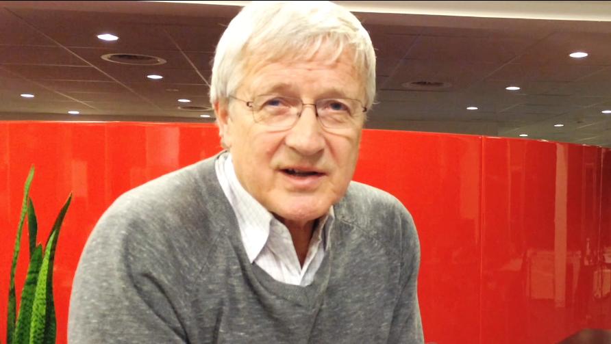 Michael Böss