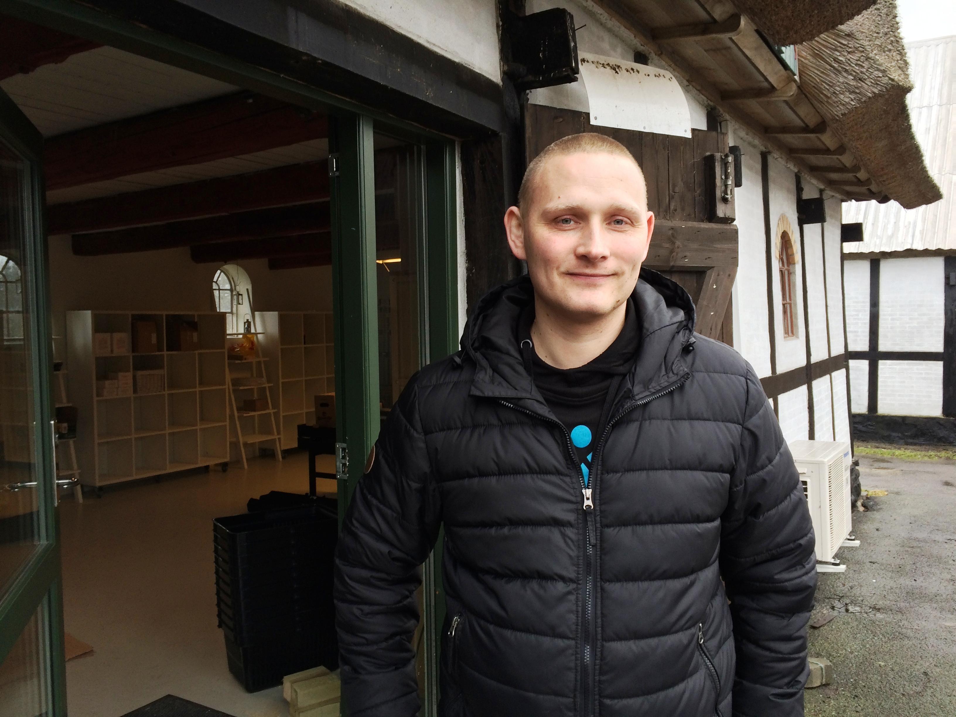 Morten Sander