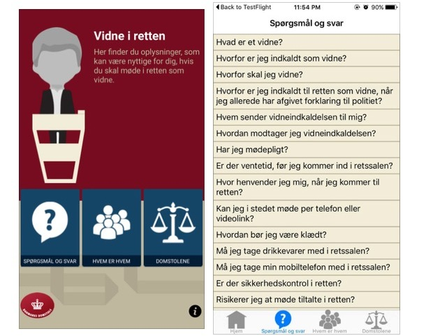 Rets-app