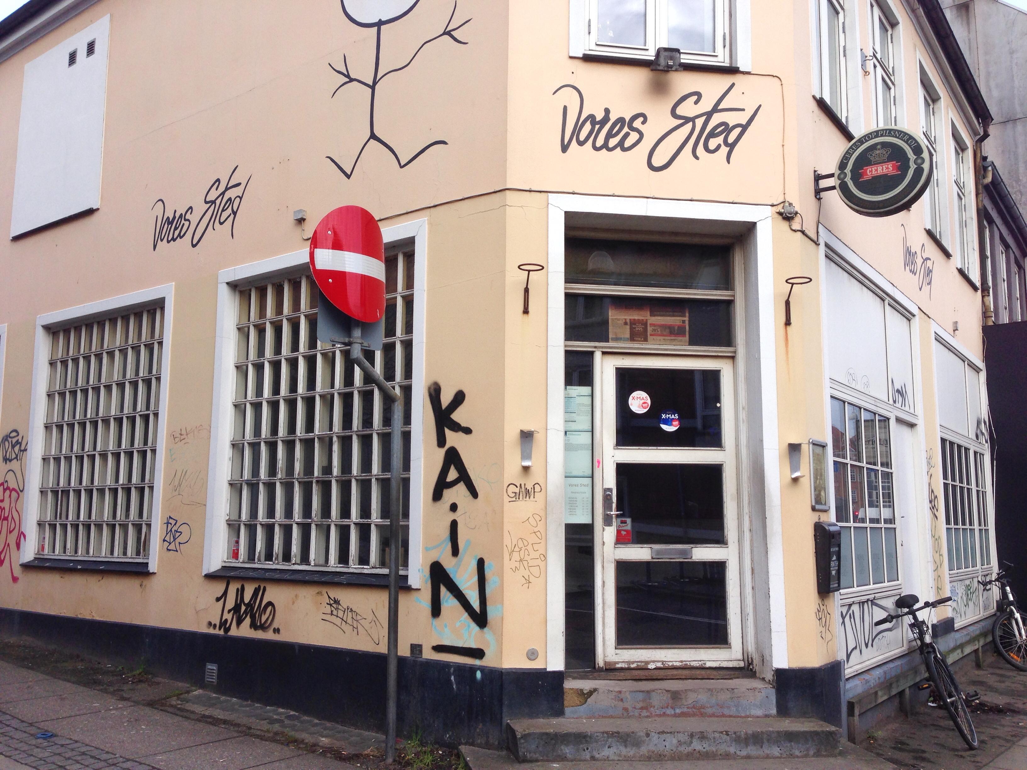 Aarhus værsthus lukningstruet