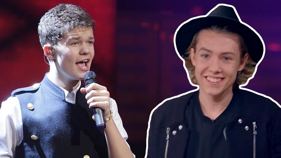 Mads Christian Martin X Factor 2016