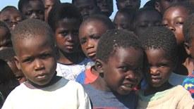 Aids og fattigdom