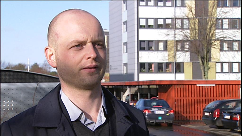 Jonas Jul, Arbejderbevægelsens Erhvervsråd