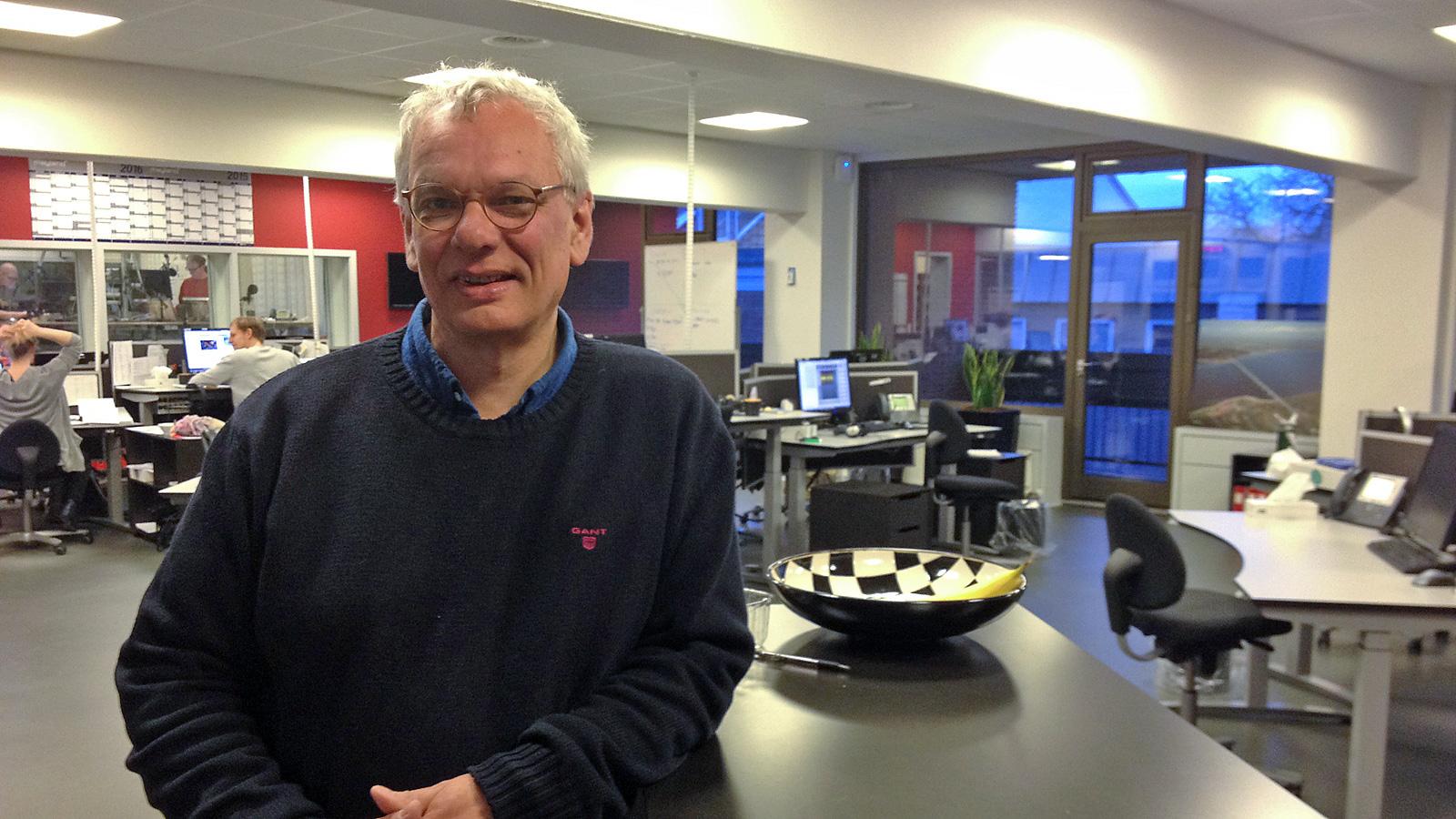 Erik Ladegaard