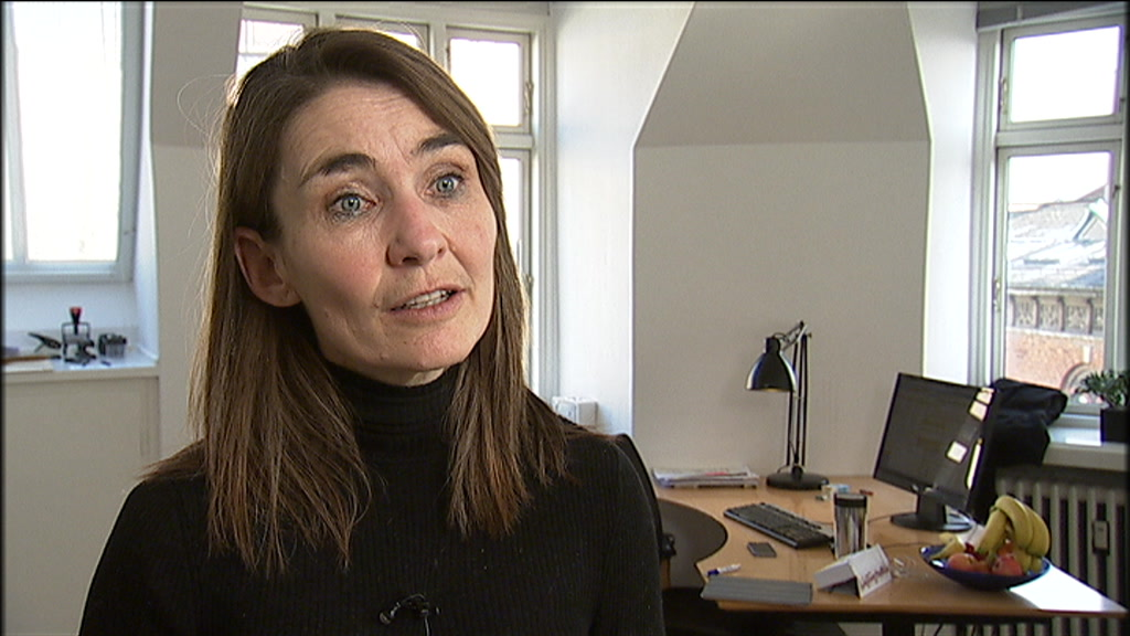Charlotte Fischer (R), formand for psykiatriudvalget, Danske Regioner