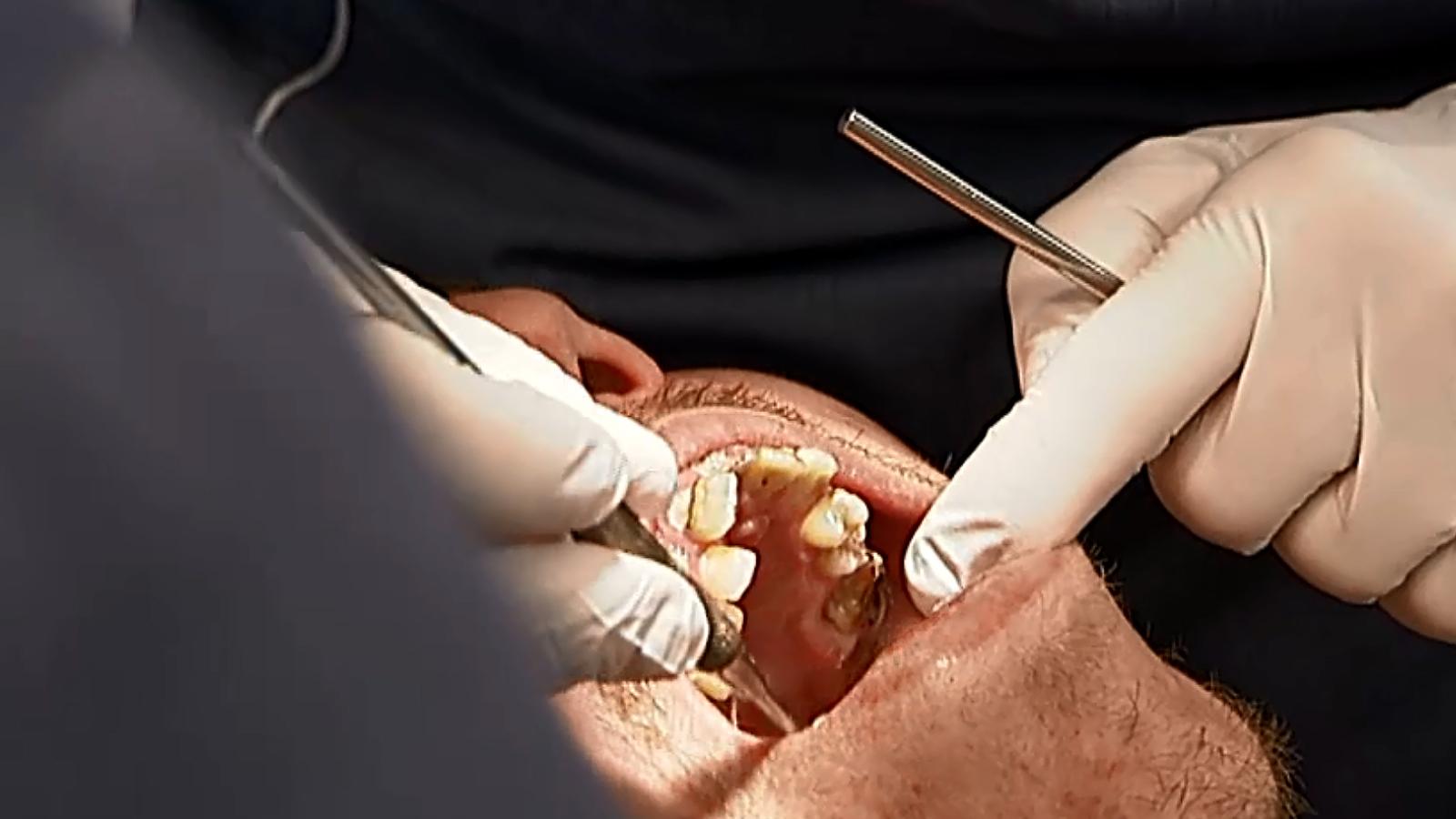 Rullende tandlæger Viborg