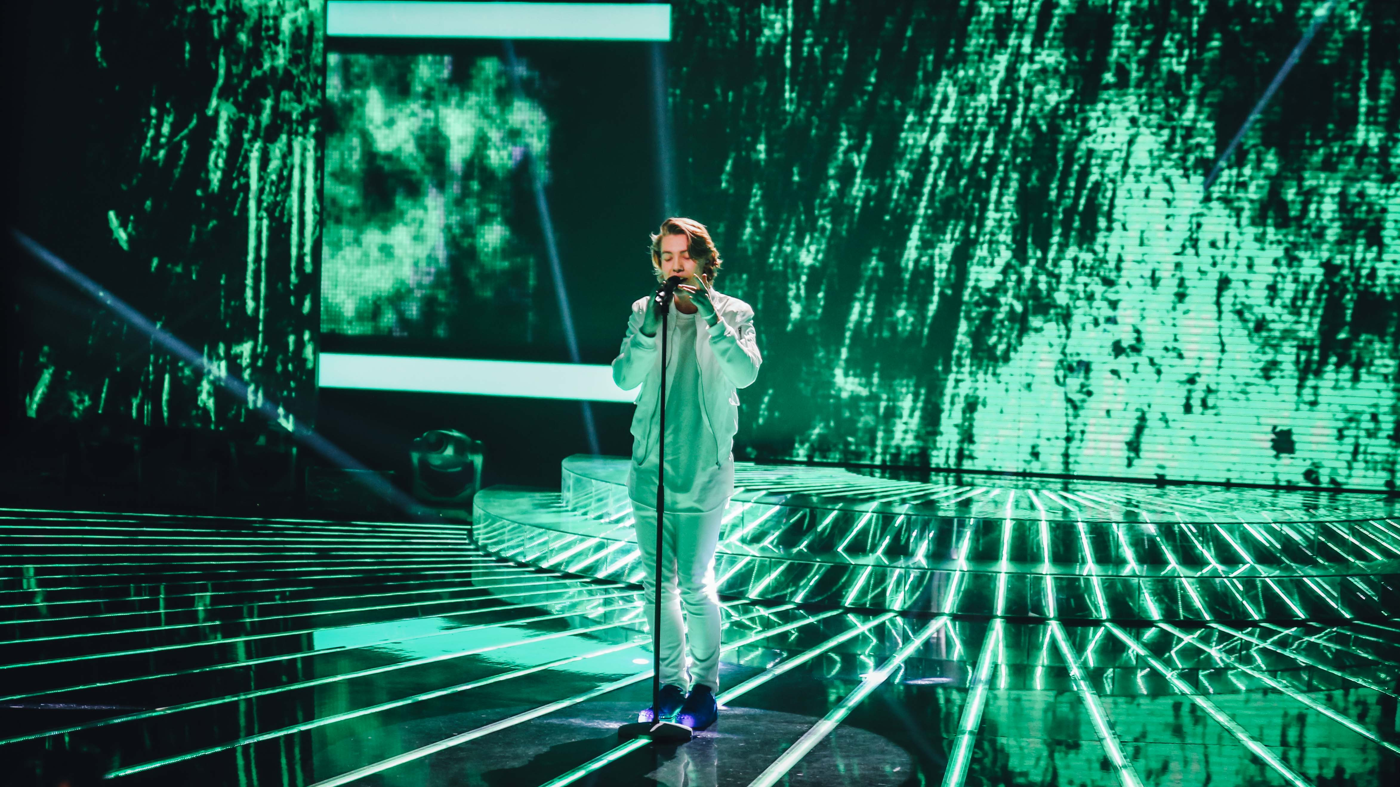 Mads Christian X Factor 2016
