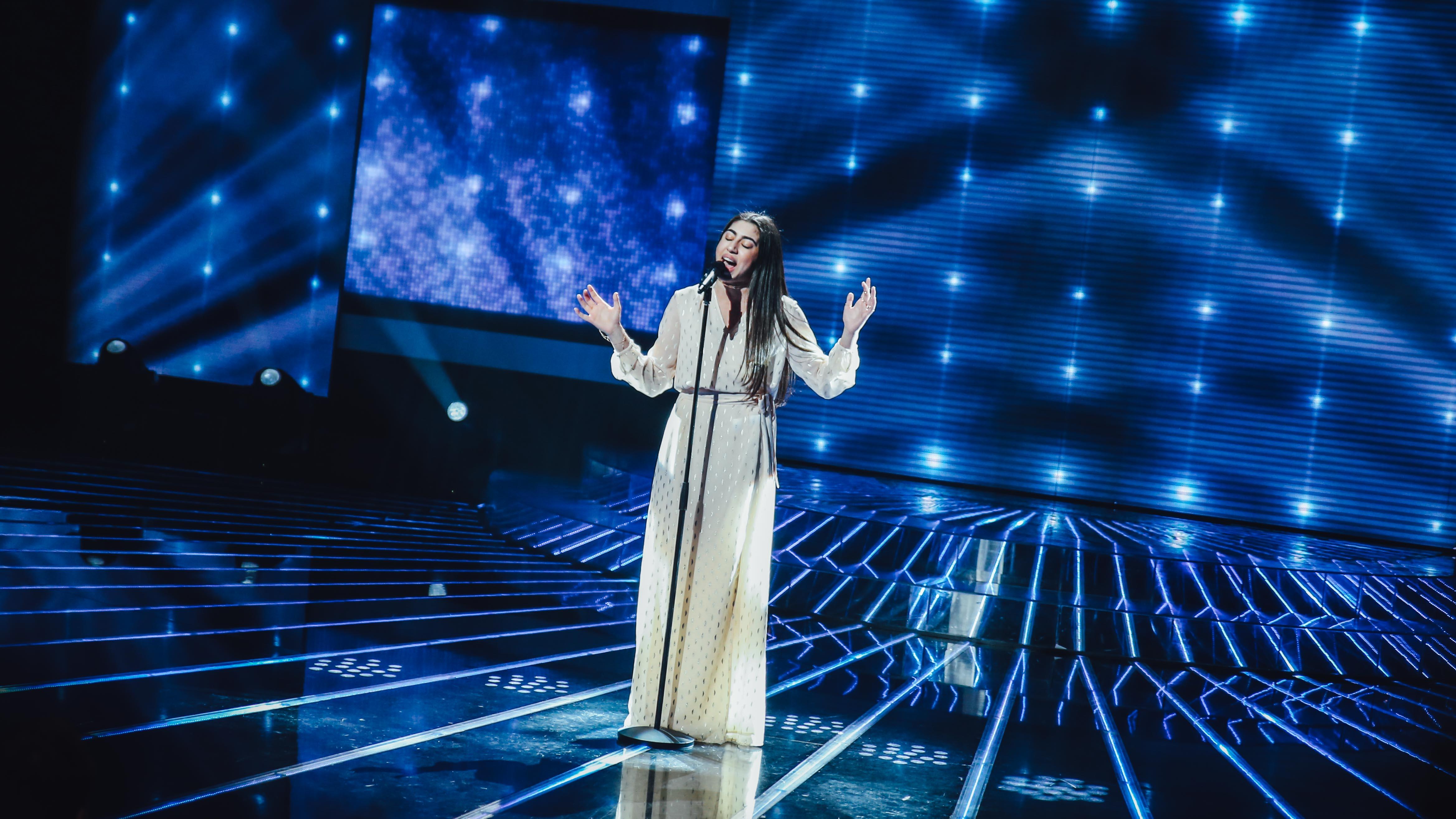 Reem X Factor 2016