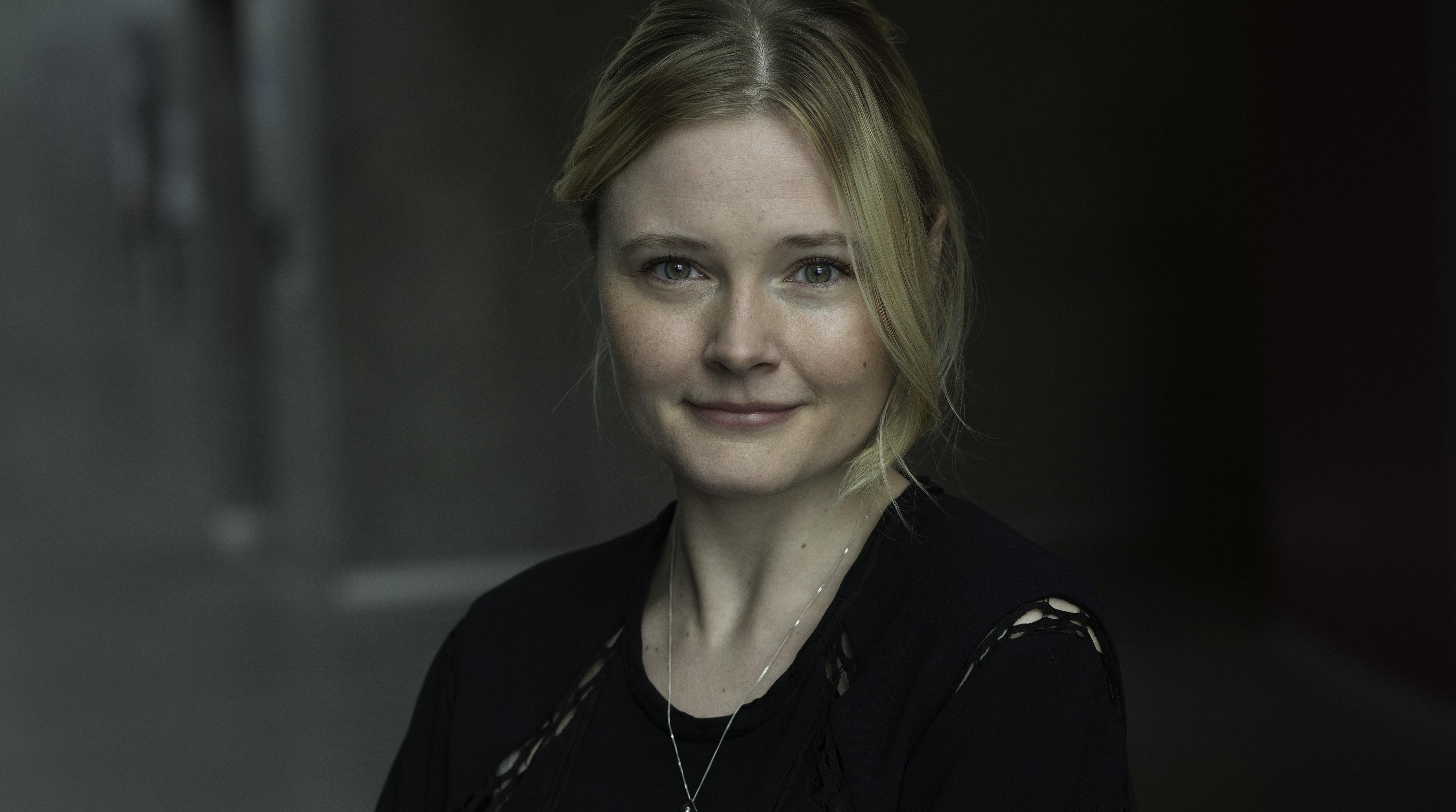 Simone Polk Dahl