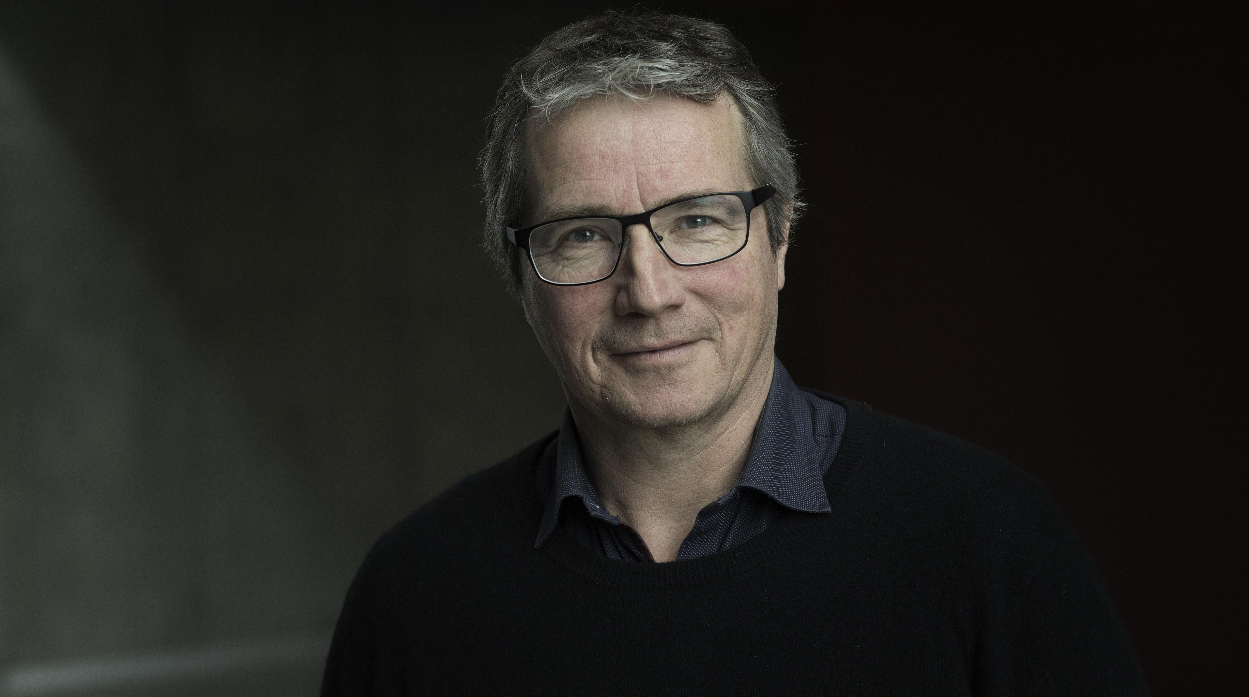 Jan Rosendal