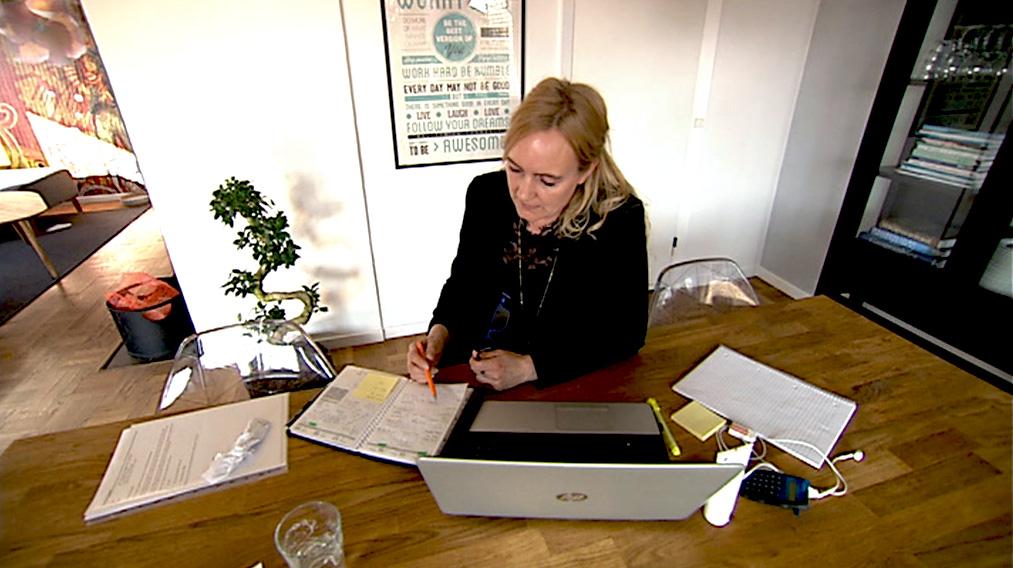 Camilla Rysgaard