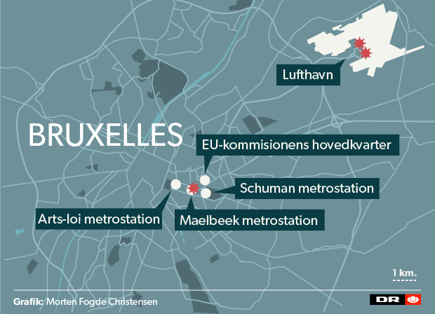 Bruxelles kort version 3