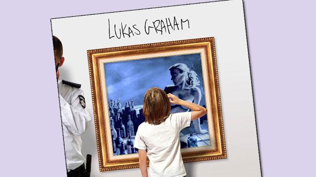 Lukas Graham album