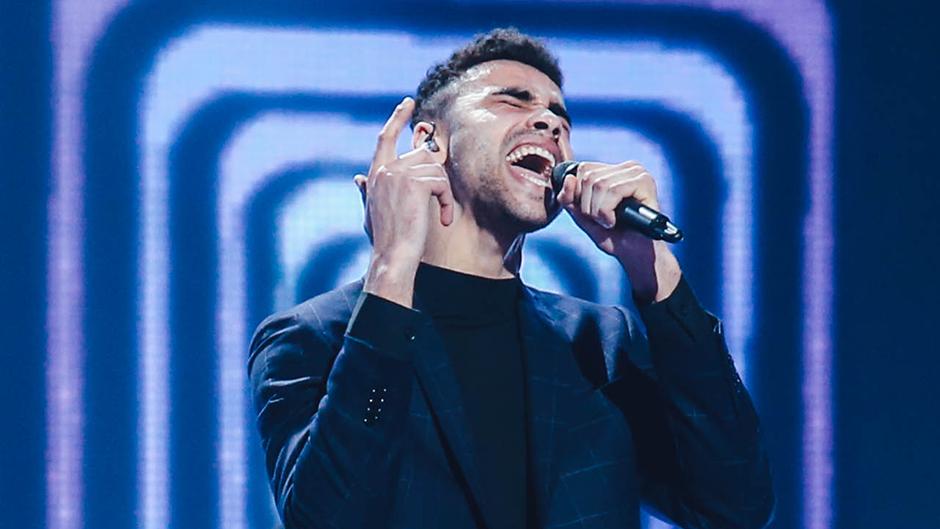 Alex X Factor 2016