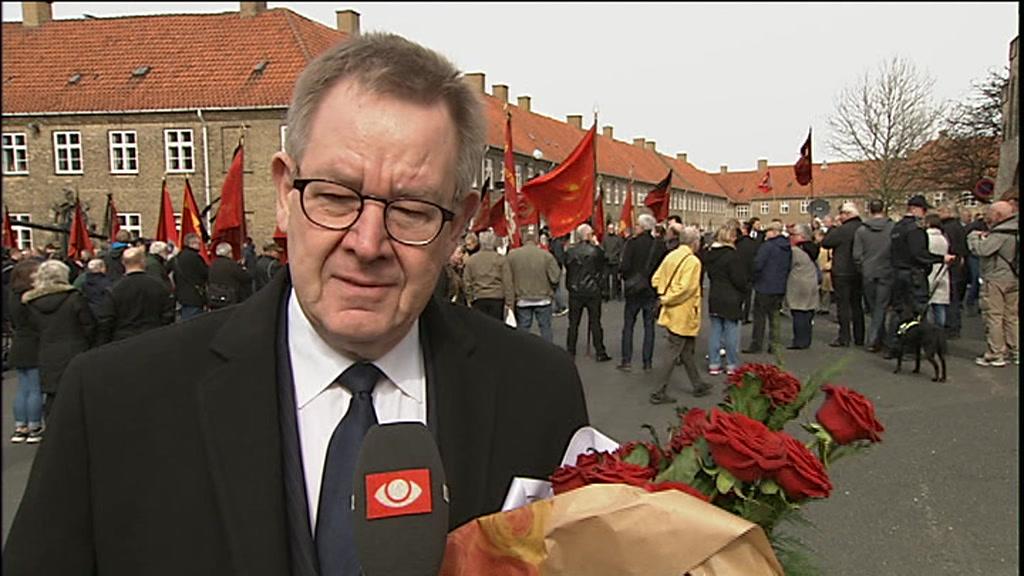 Poul Nyrup Anker