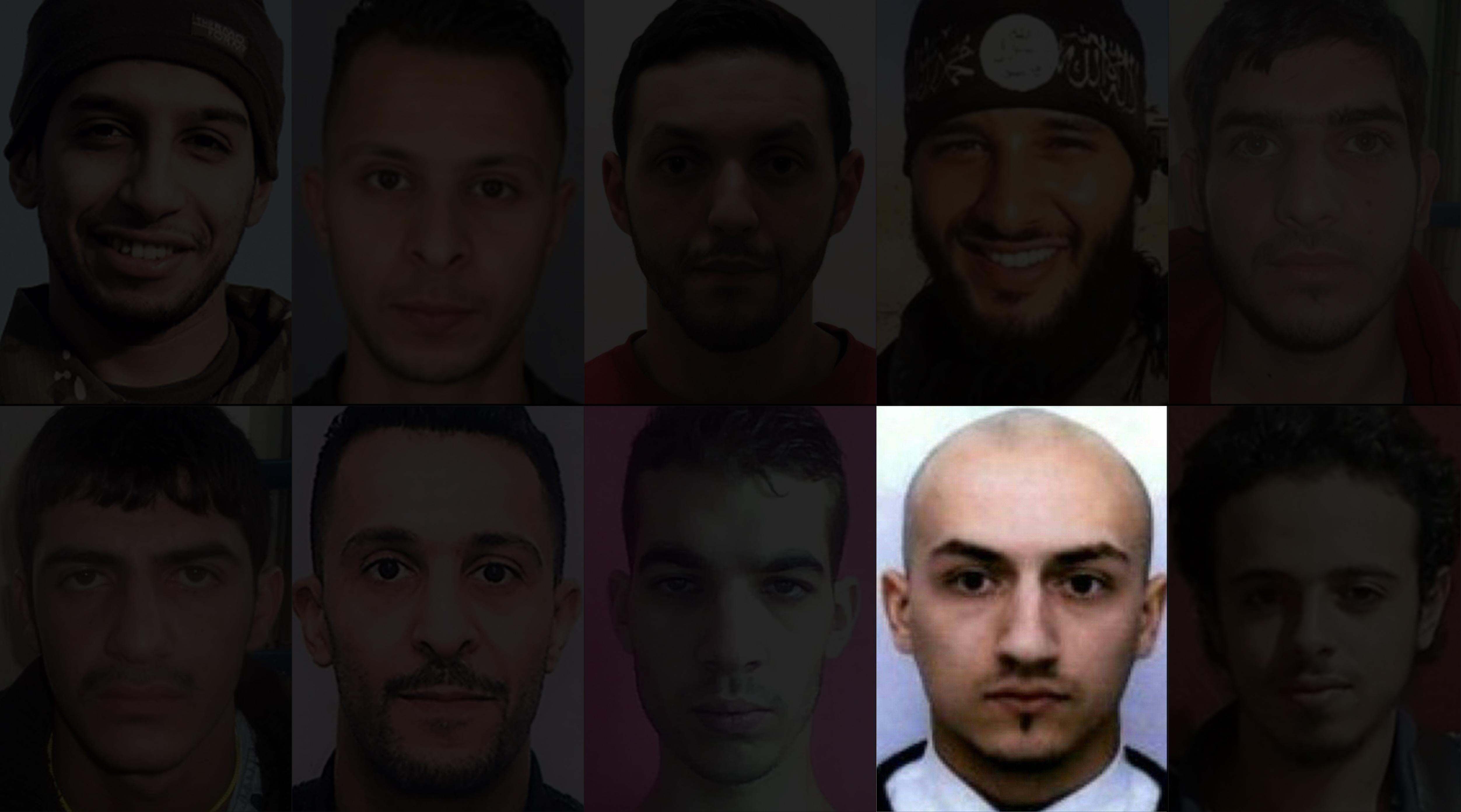 nyheder terror paris gerningsmand formentlig identificeret
