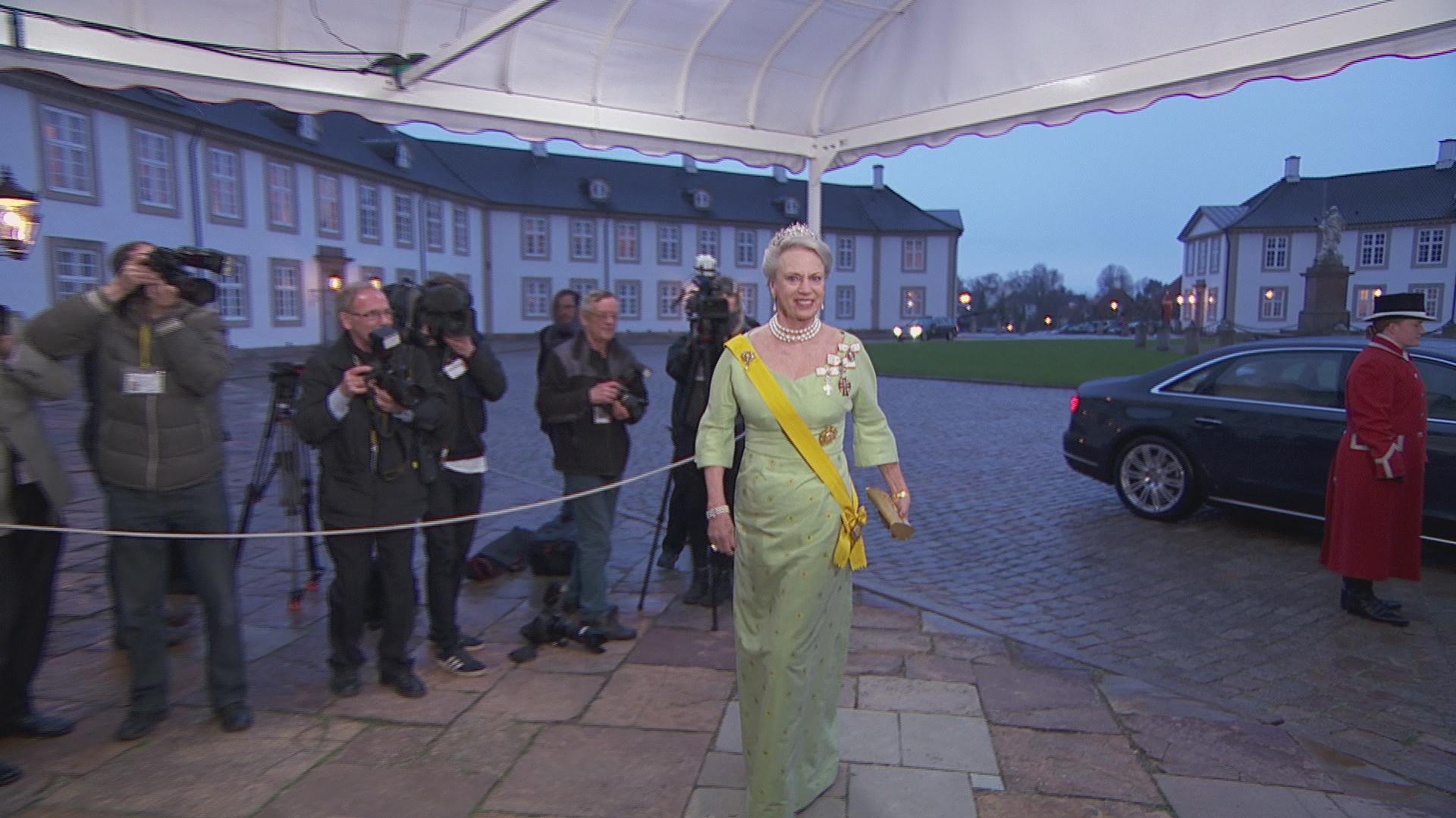 prinsesse Benedikte