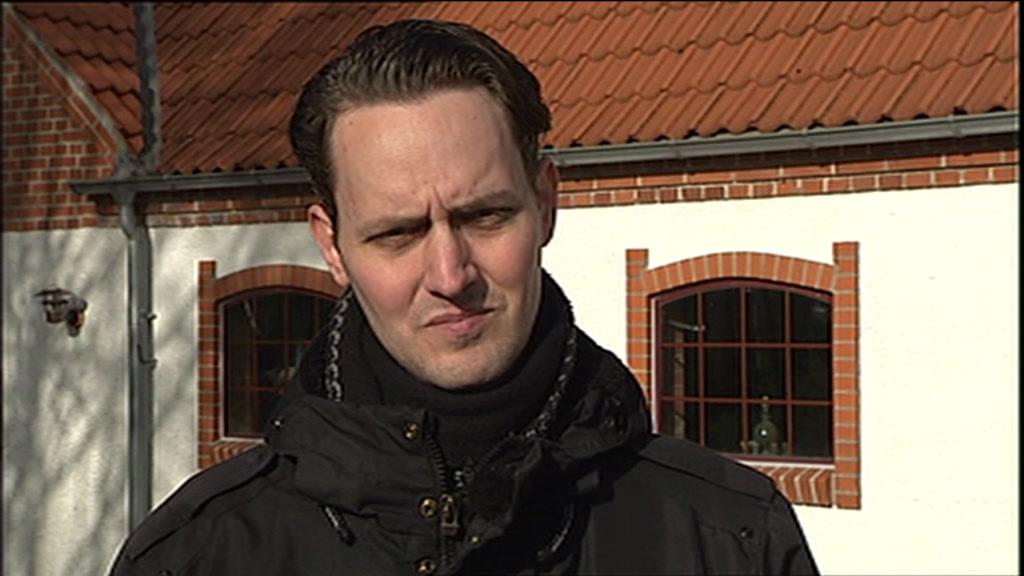 Anders Ztorm