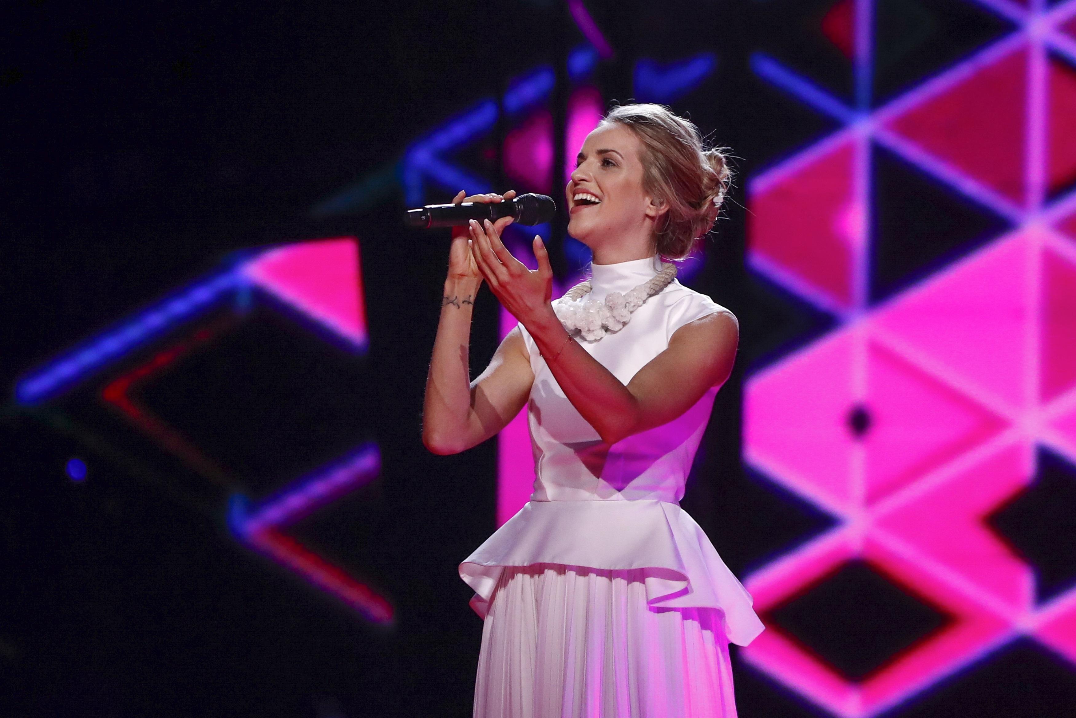 semifinale eurovision