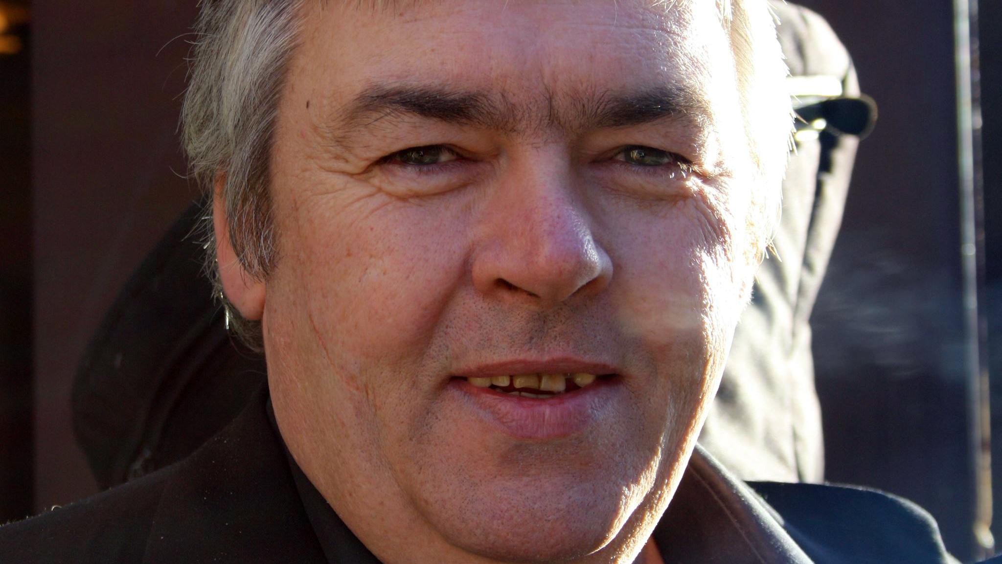 Haraldur Axel Johannsson