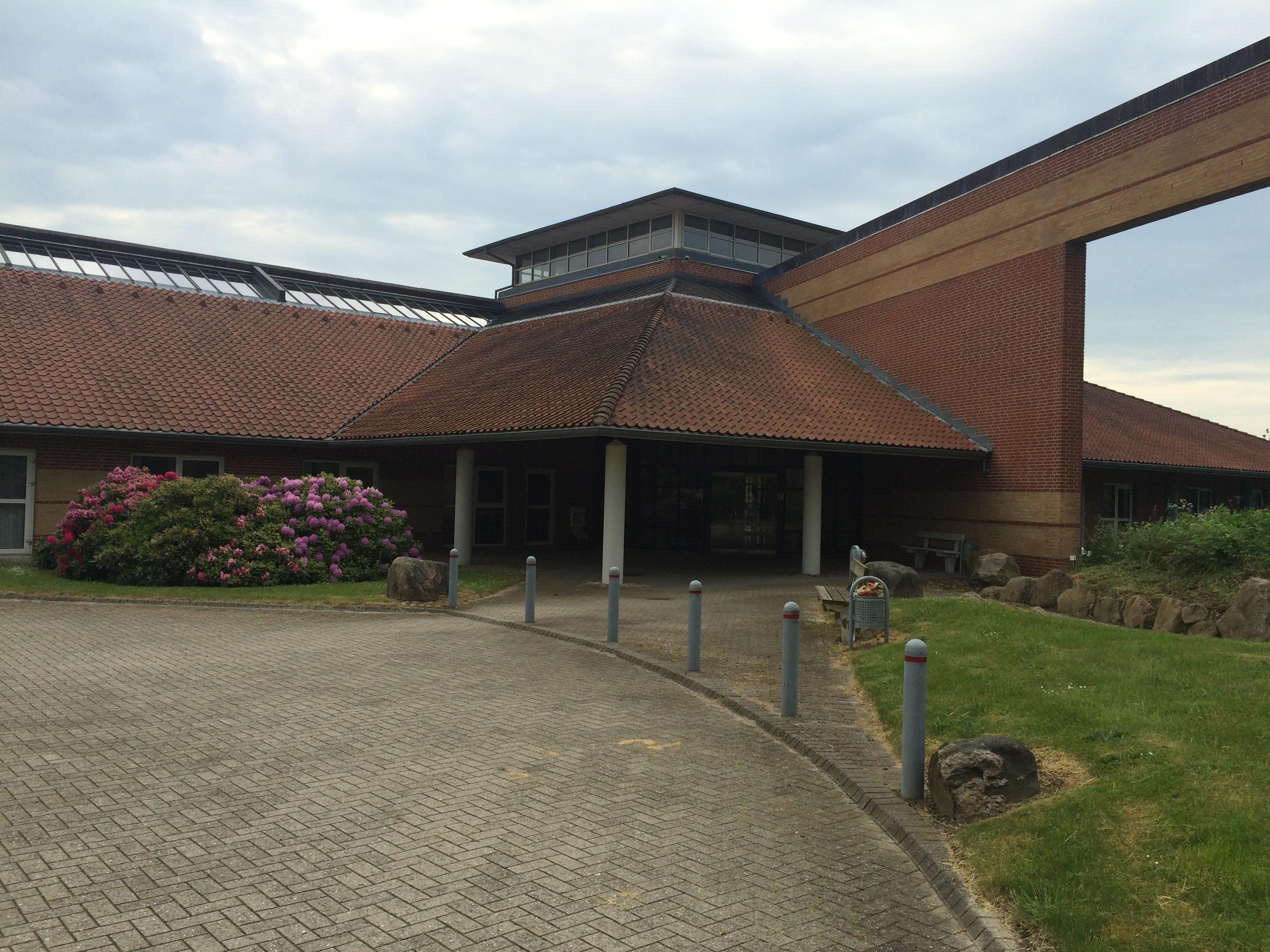 AMUskolen i Svendborg.