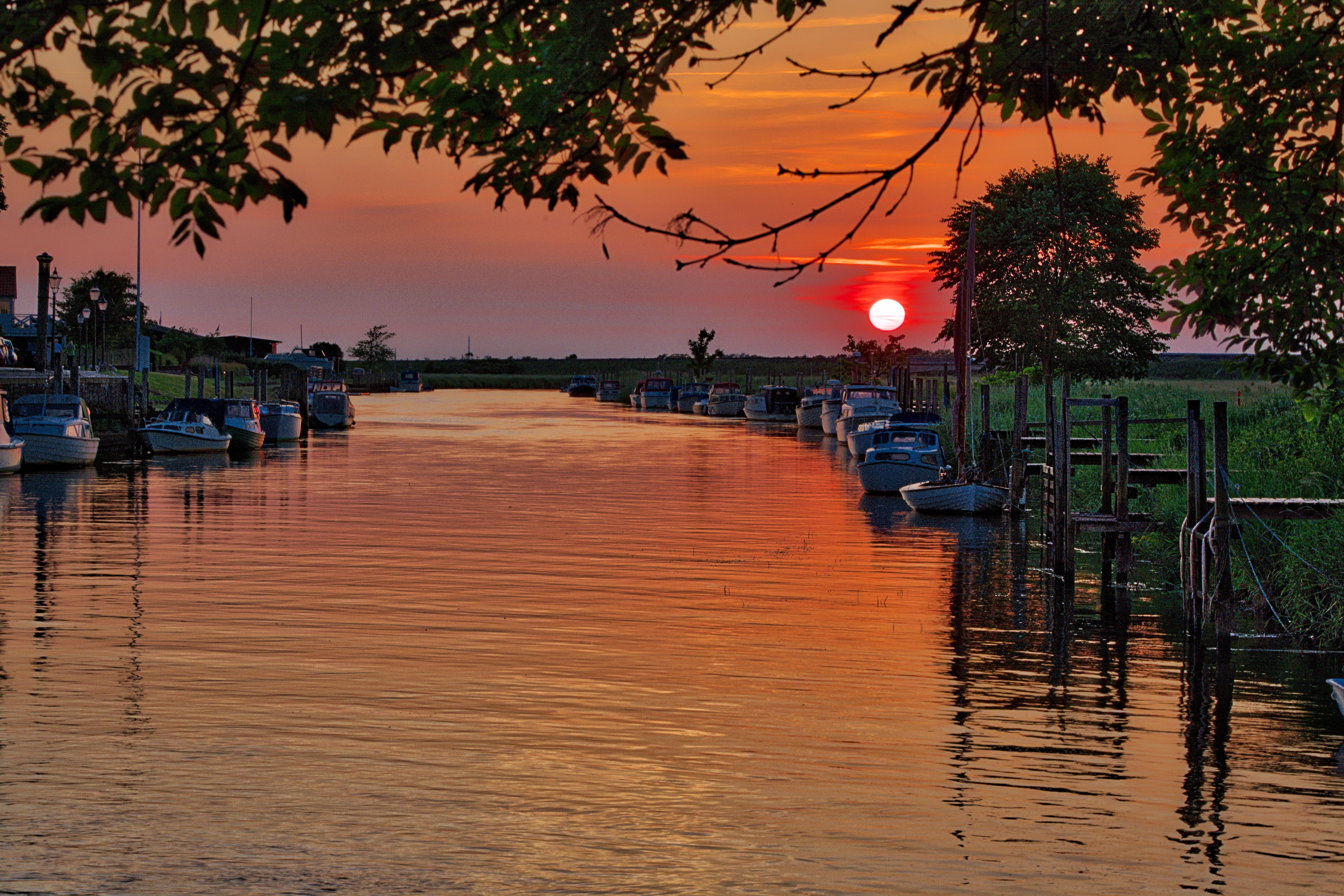BRUGERBILLEDER Solen er på himlen i mere end 17 timer | Vejret | DR