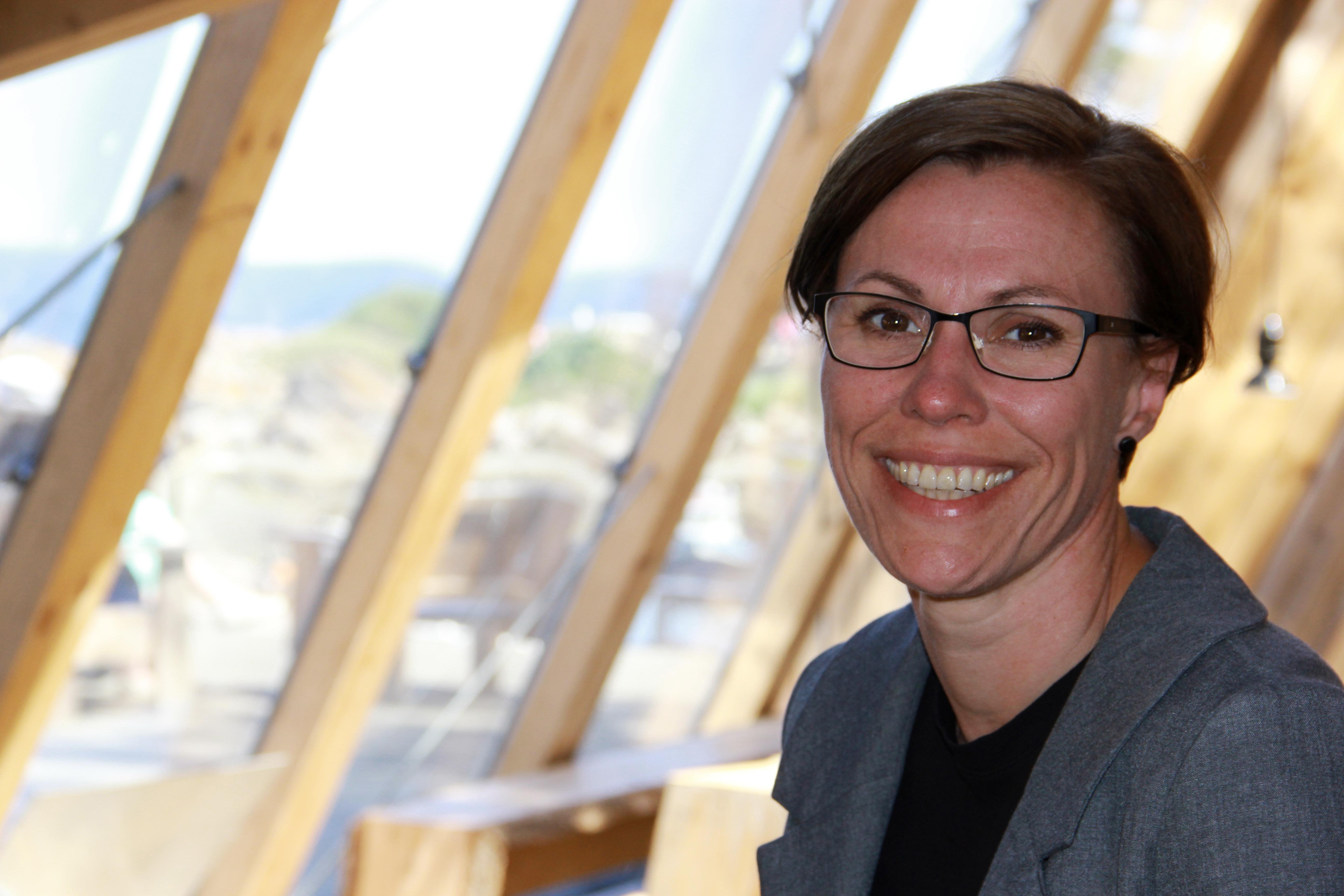 Borgmester Winni Grosbøll