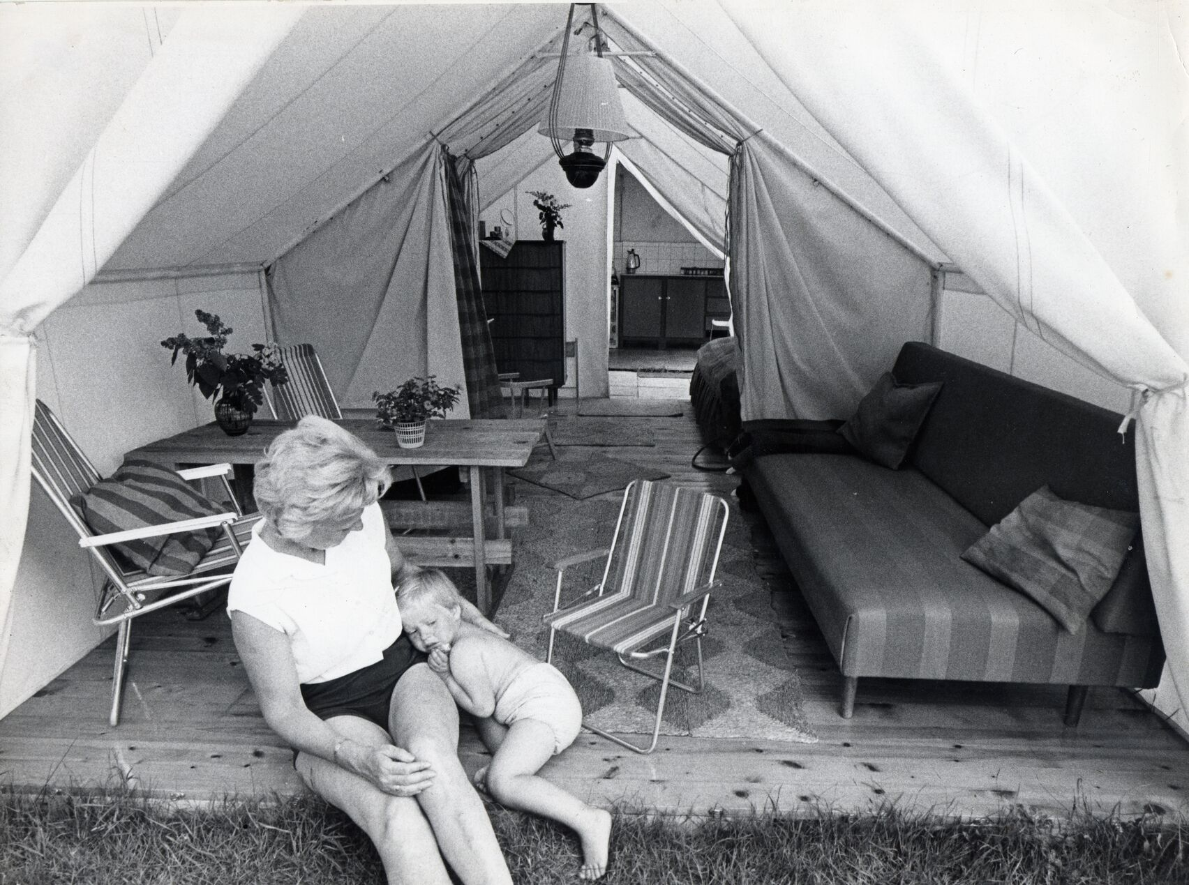 Campingliv 16