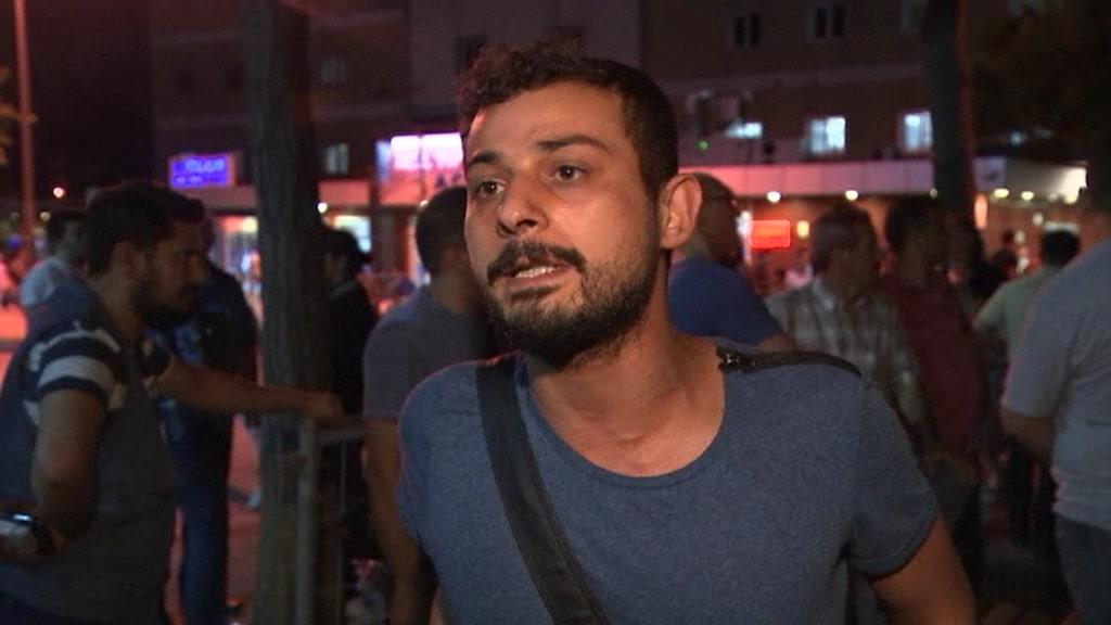 Istanbul angreb