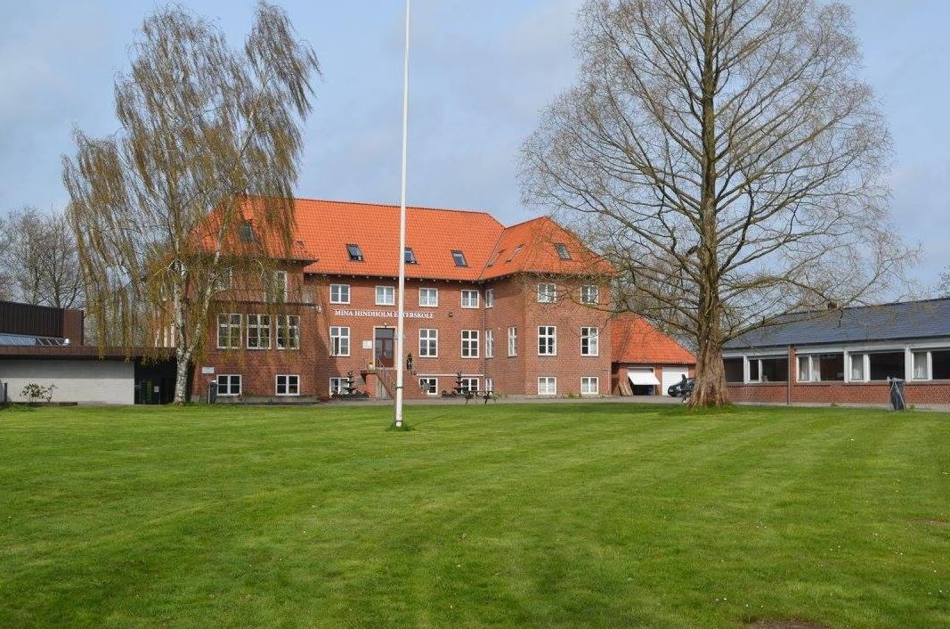Hindholm STX