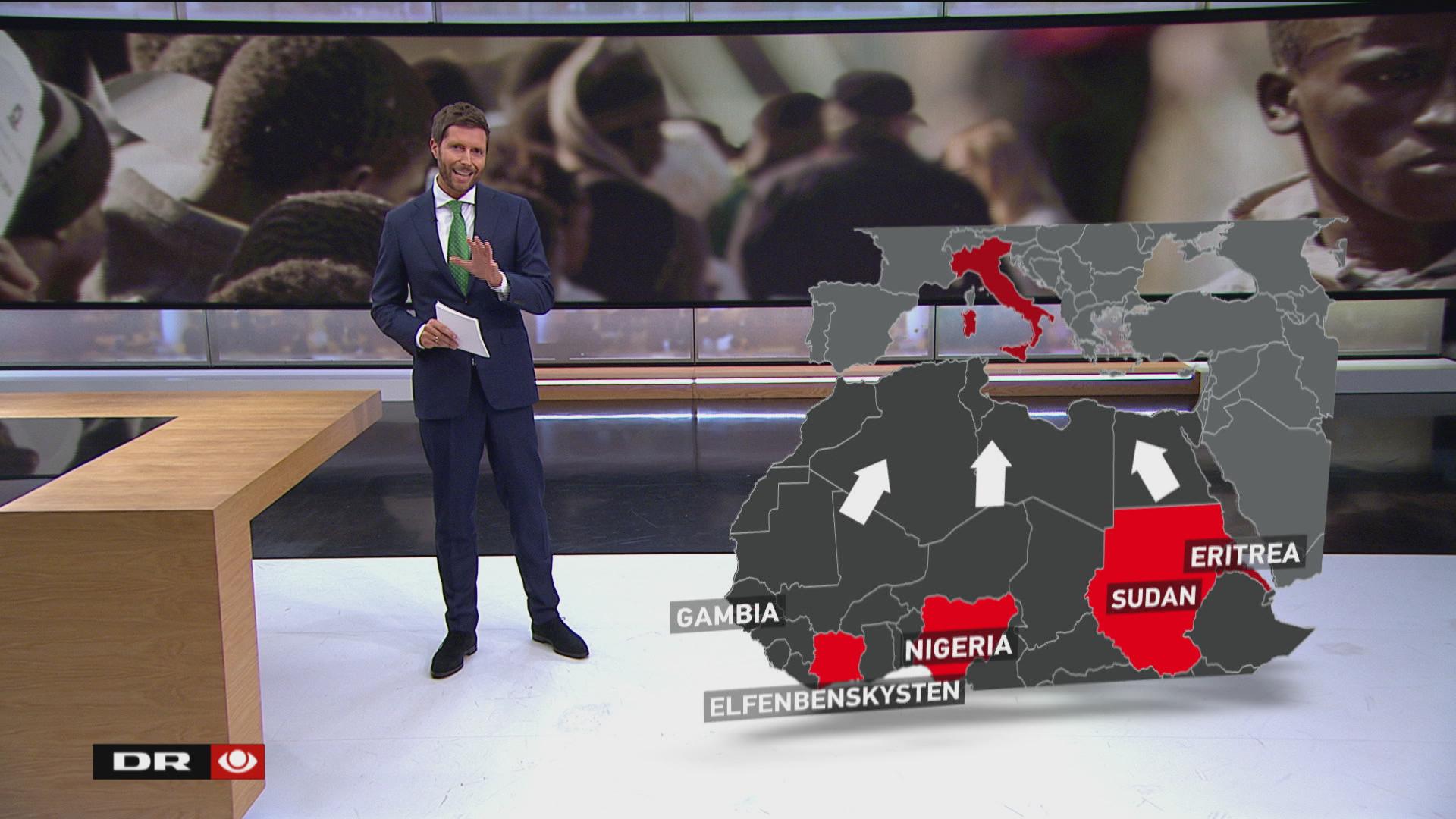 TVA 21.30 den 16. august 2016