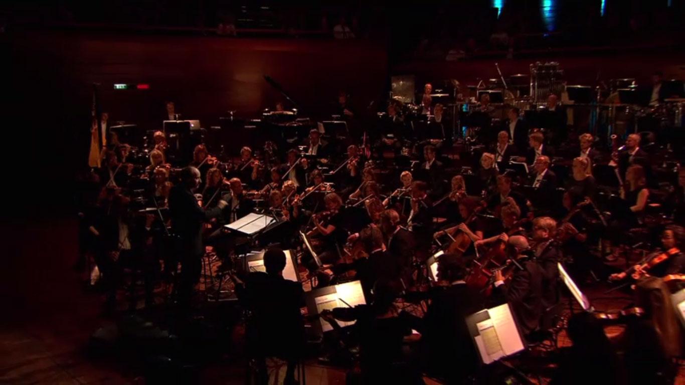 DR SymfoniOrkestret - Serier, serier, serier
