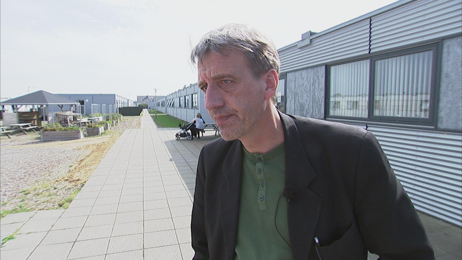 Lars Enevold Andersen