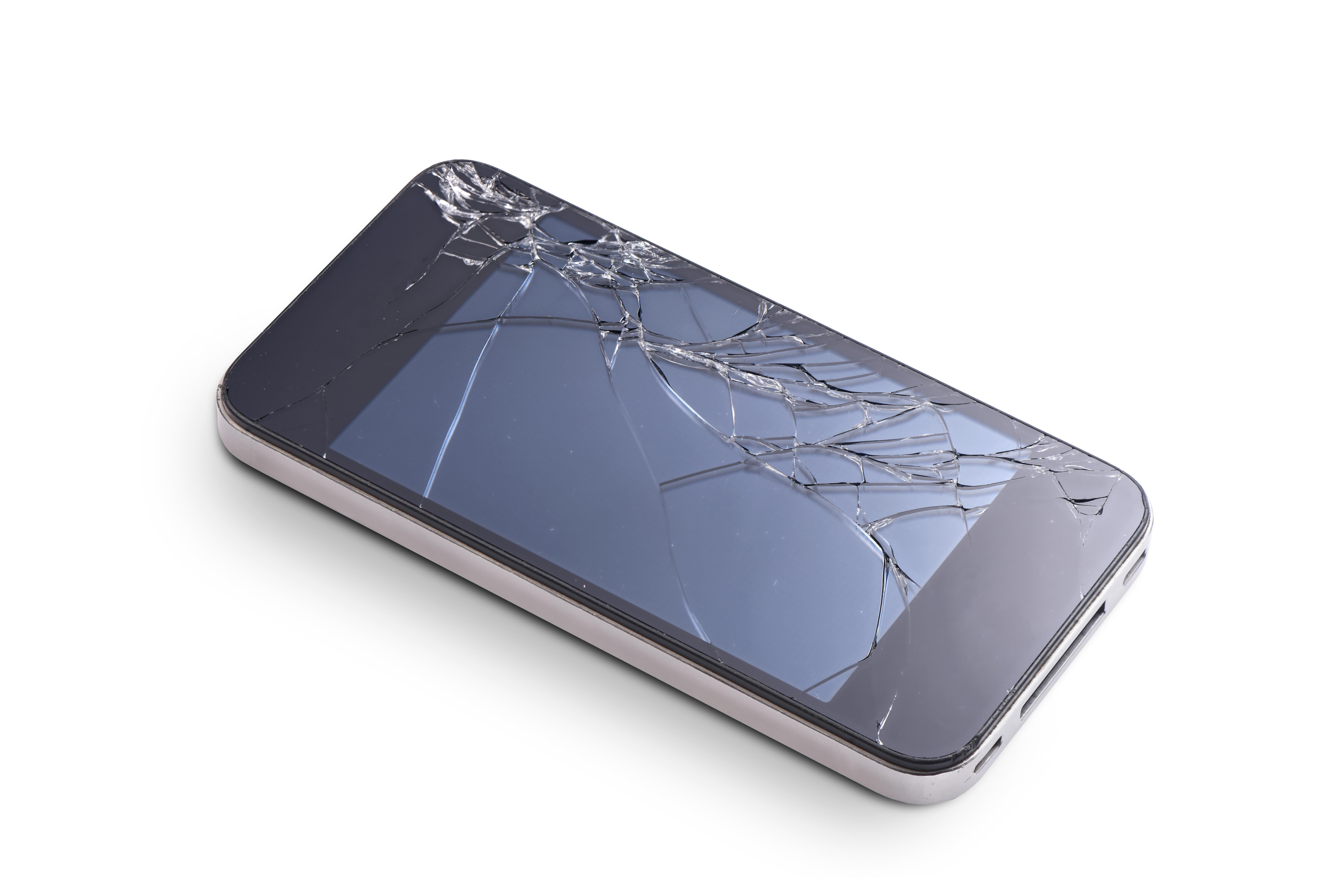 Smadret iphone