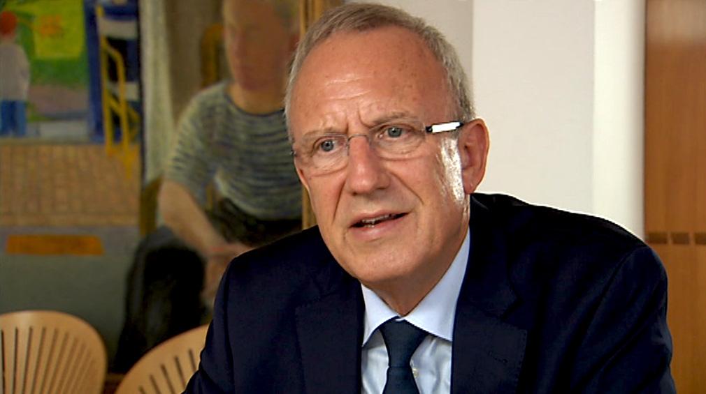 Jørn Neergaard Larsen