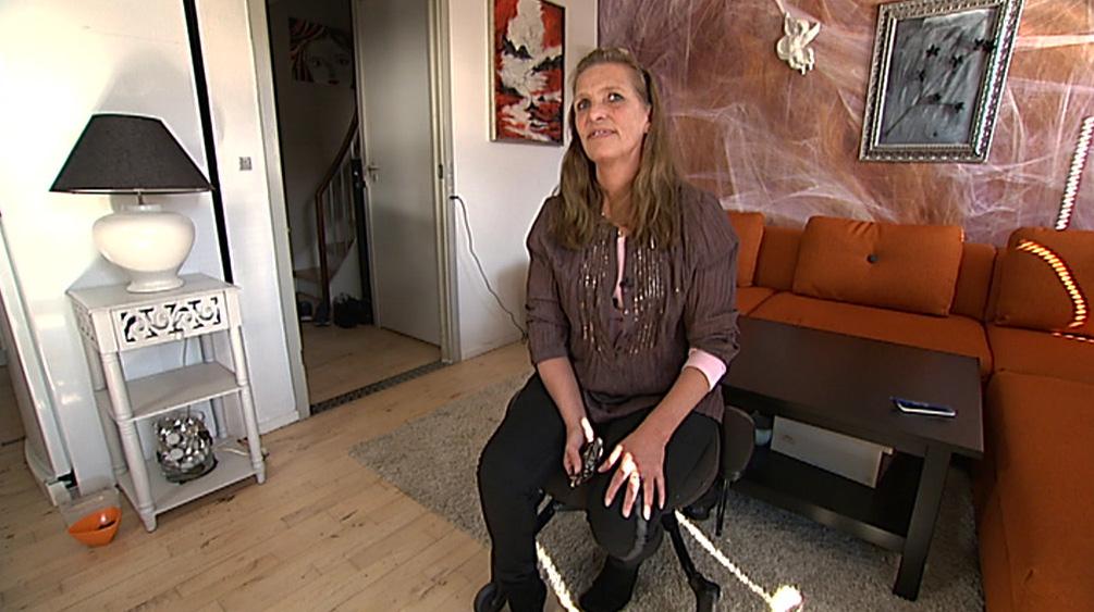 Lotte Rasmussen
