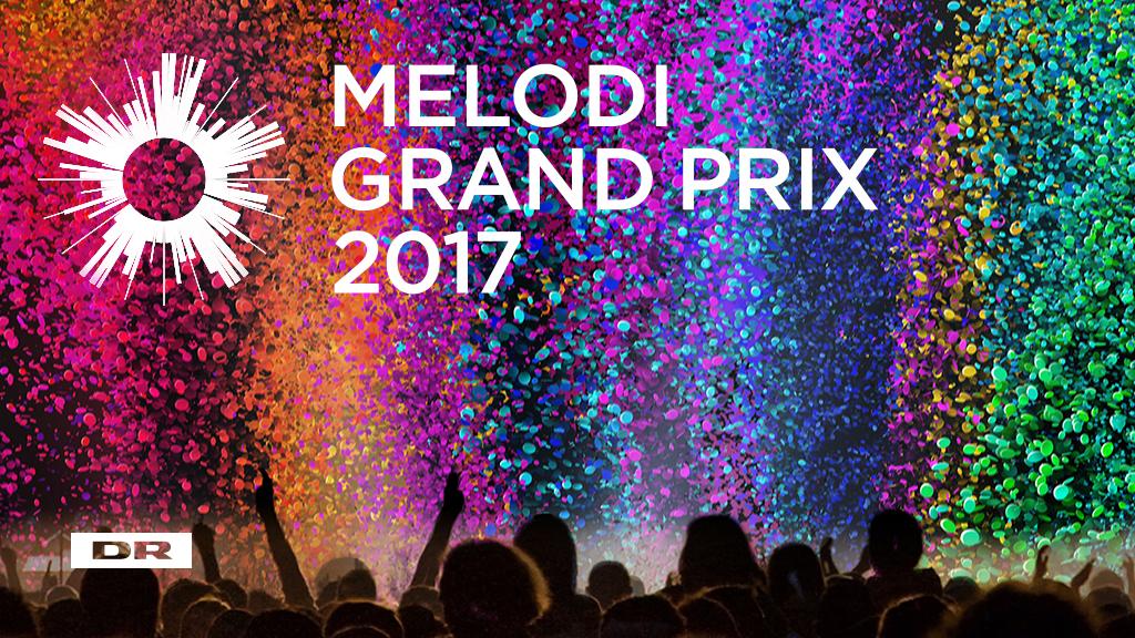 Melodi Grand Prix 2017