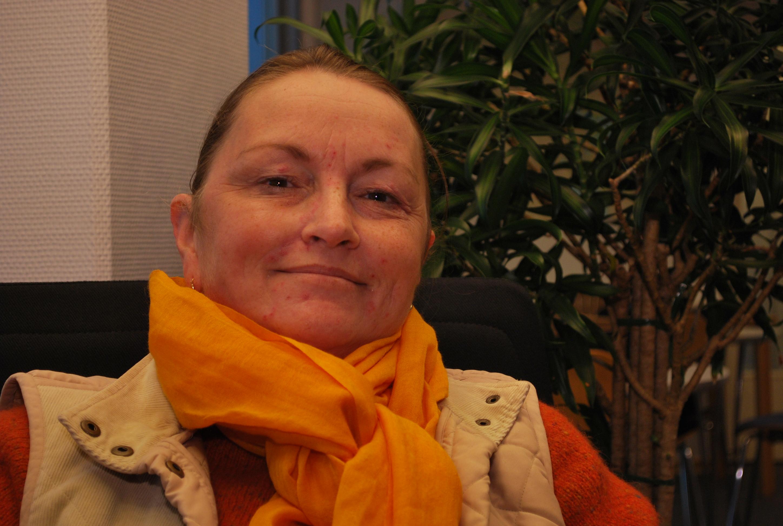 Margaret Bjørnsson, Vejle