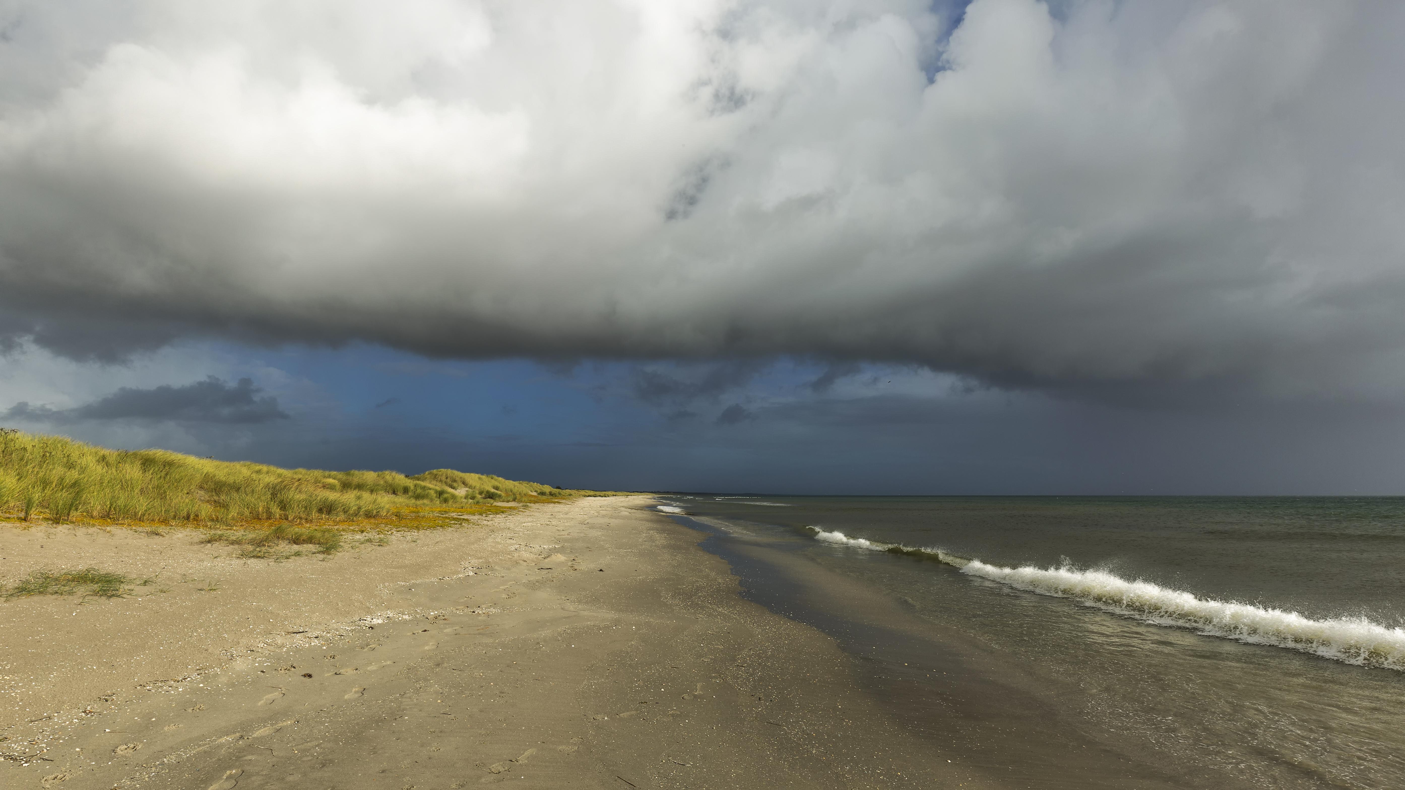 Aalbæk Strand