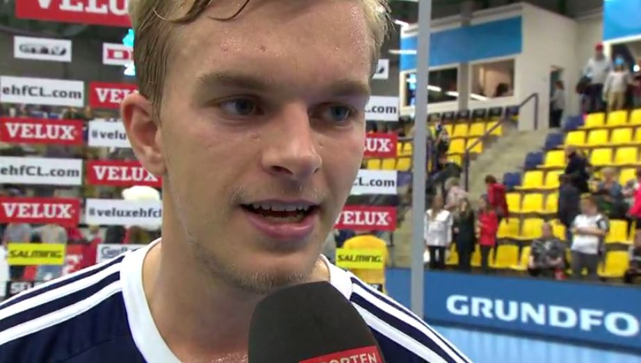 Johan Hansen