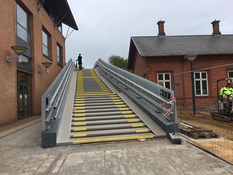 Trappe, Viborg kommune