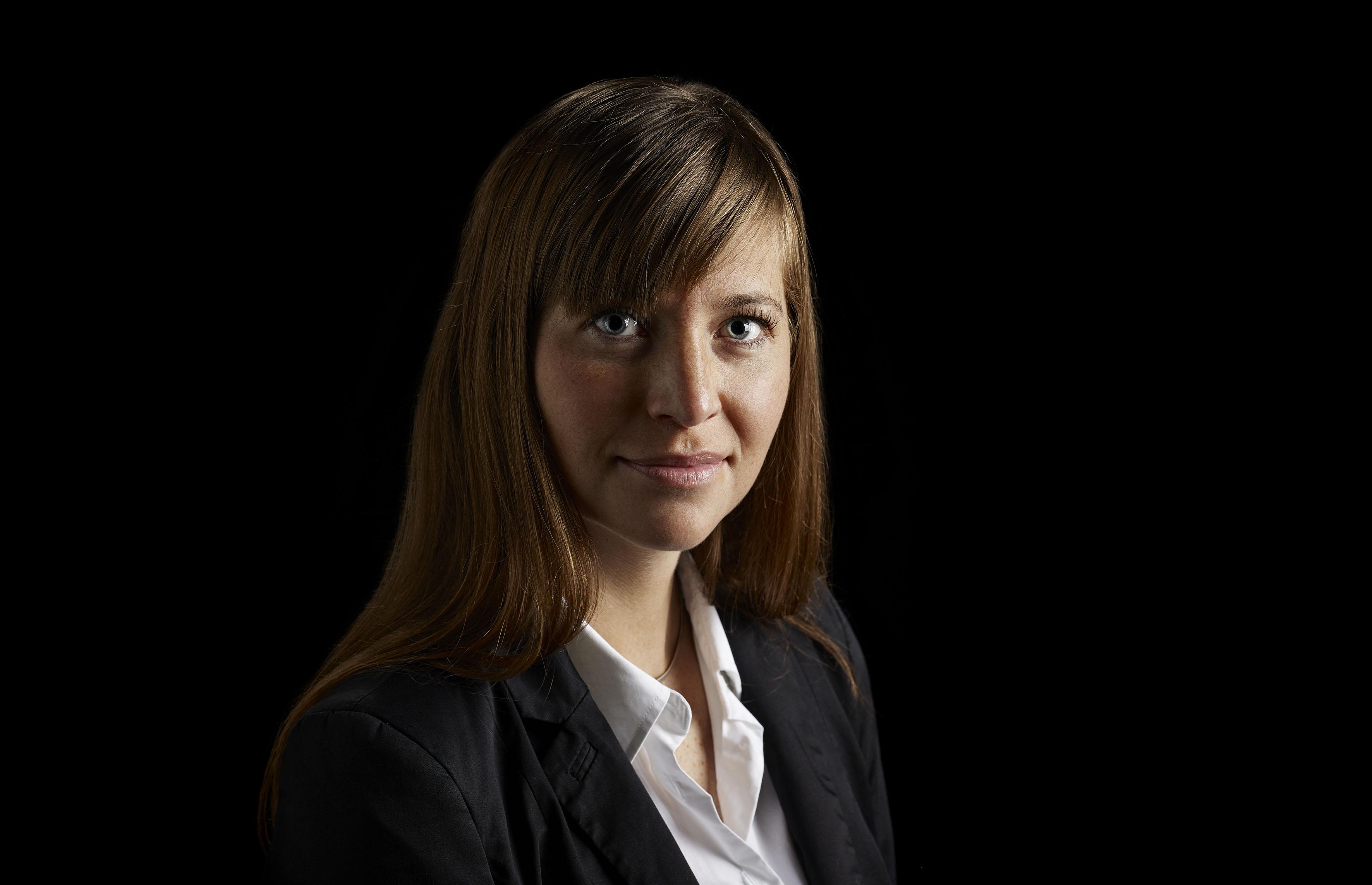Forsvarsadvokat Berit Ernst