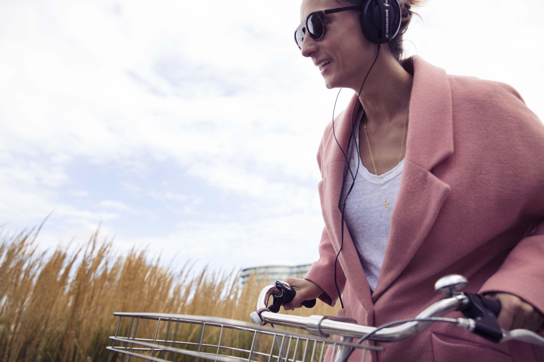 Danskerne lytter mere radio
