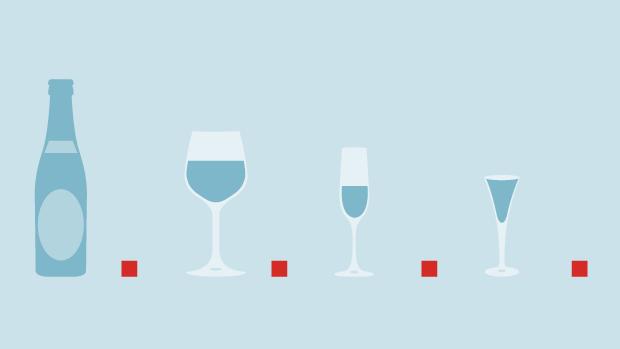 genstande i drikkevarer teaser