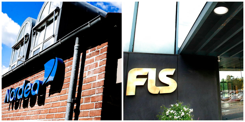Nordea og FLS