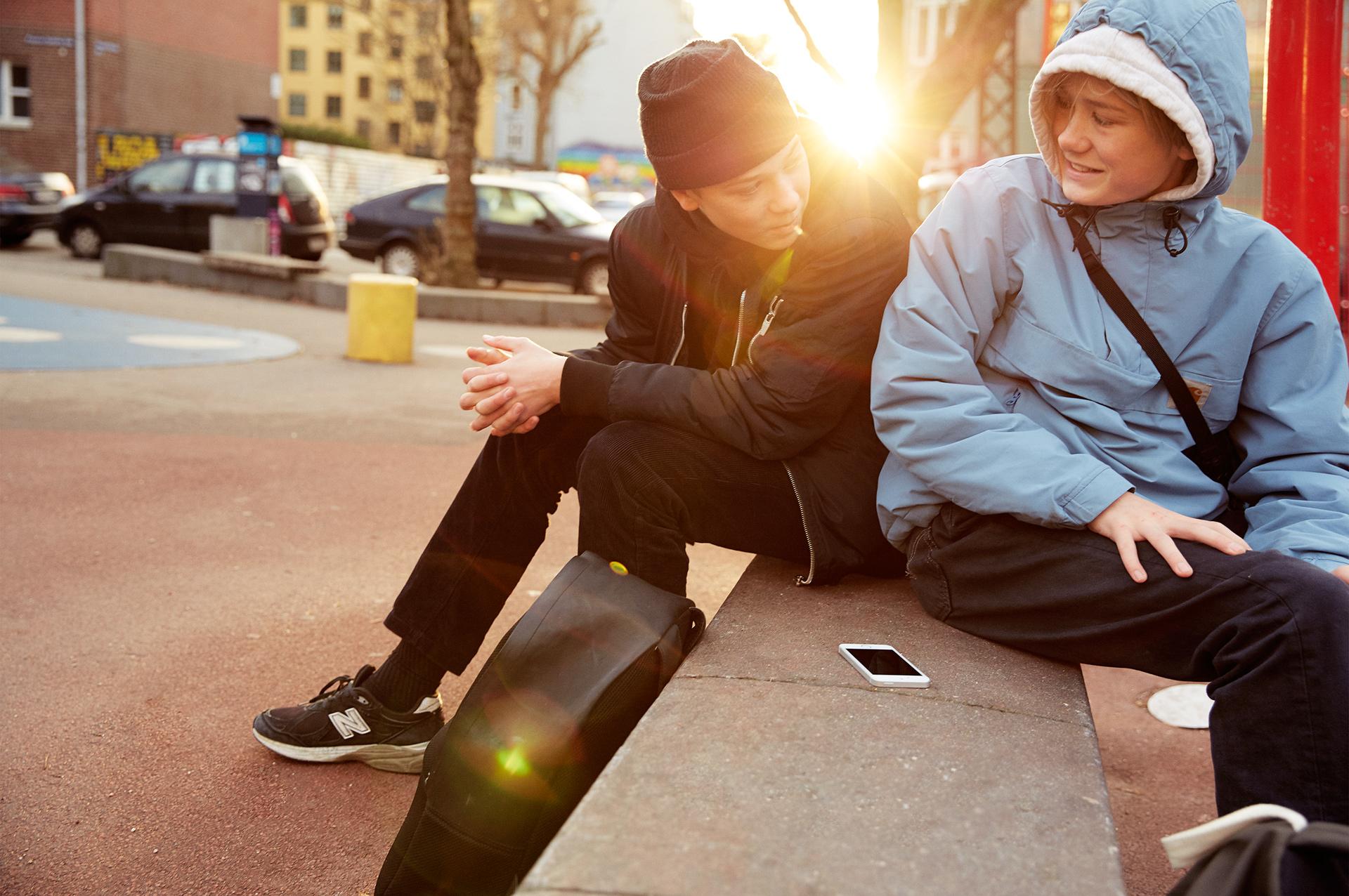 Radioen står stadig stærkt blandt unge